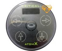 Biến điện Critical Atom X (Black)