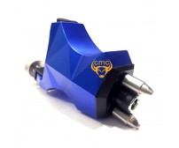 Máy xăm Rotary Diamond Blue (Chiếc)