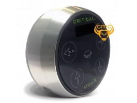 Biến điện Critical Atom X (Silver)