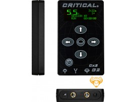 Biến điện Critical Power Supply CX2