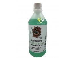 Nước vệ sinh UL Green Soap concentrated 500ml (chai)