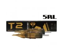 Kim đầu đạn T2 phiên bản mới 2018 - 5RL