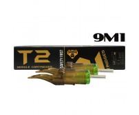 Kim đầu đạn T2 phiên bản mới 2018 - 9M1