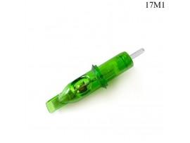 Kim đầu đạn FYT Needles 17M1 đi bóng ngang
