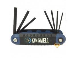 Bộ lục giác 6 cây KingMell