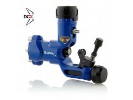 Máy xăm Sabre DCX - Cobalt Blue