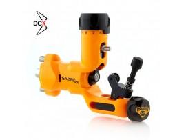 Máy xăm Sabre DCX - Lava Orange