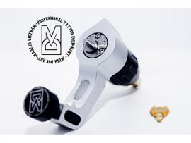 Máy xăm Artfly Rotary Machine Silver