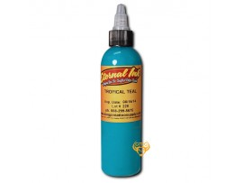 Mực xăm màu Eternal Tropical Teal 30ml