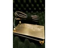 Bàn đạp Footswitch Brass FC046