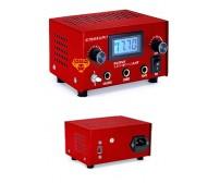 Biến áp điện tử 2 máy xăm 18V 1,5Amp đỏ