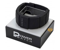 Biến điện Ipower Watch cao cấp (Black)