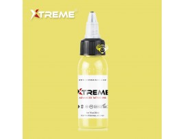 Mực xăm màu Xtreme Highlighter Yellow 15ml