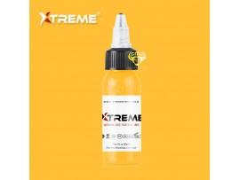Mực xăm màu Xtreme Bright Yellow 15ml