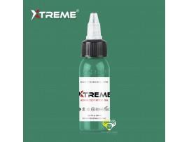 Mực xăm màu Xtreme Forest Green 15ml