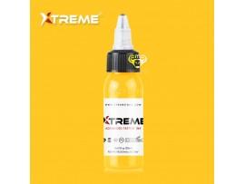 Mực xăm màu Xtreme Mixing Yellow 15ml