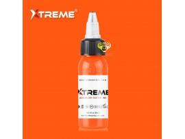 Mực xăm màu Xtreme Carrot 15ml