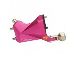 Máy xăm Rotary Kim cương Kamon - Pink