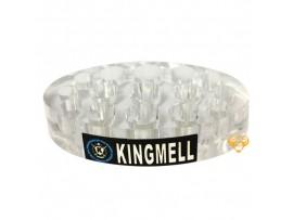 Khay nhựa đựng cốc mực KingMell