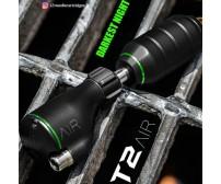 Máy Xăm T2 Air Black