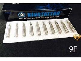 Ngòi nhựa đen Kingmell - 9F