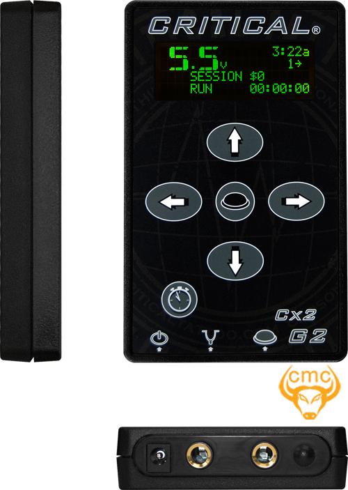 Biến điện Critical Power Supply CX2
