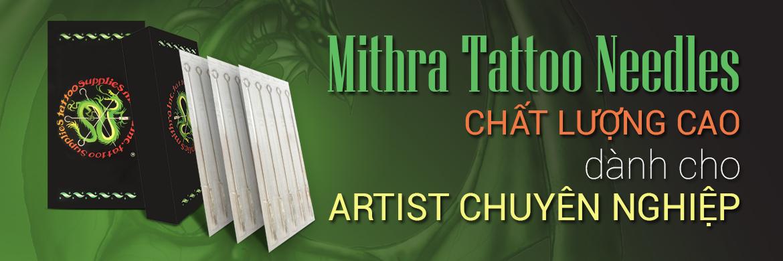 Kim xăm Mithra
