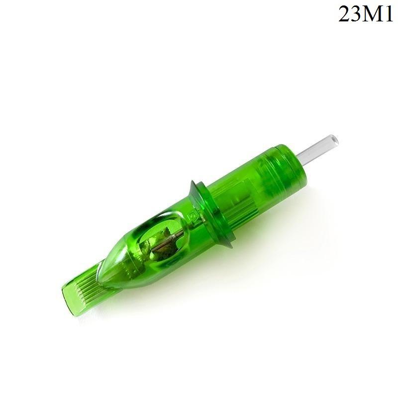 Kim đầu đạn FYT Needles 23M1 đi bóng ngang