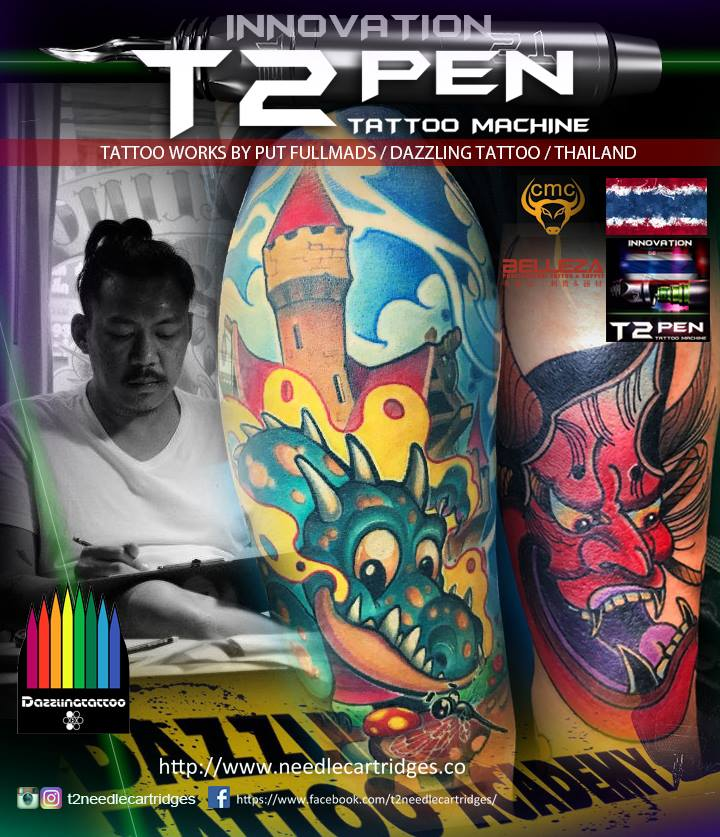 PUT-FULLMADS-thailand-tattoo-artist-t2-team