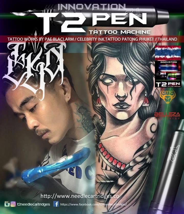 Pae-BlackArm-t2-team-thailand-tattoo-artist