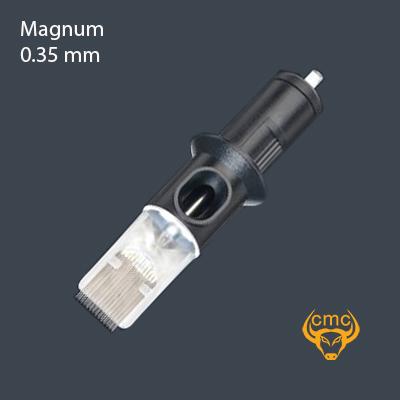 Kim Cheyenne 5M1 đi bóng ngang 0.35mm