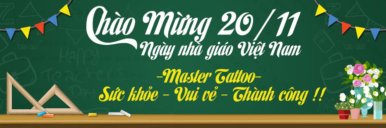 Banner ngày nhà giáo việt nam 20.11.2018