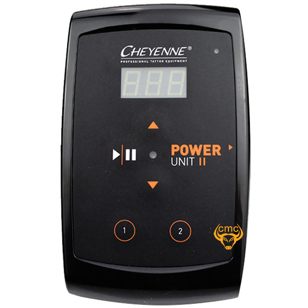 Biến điện máy xăm Cheyenne PU II
