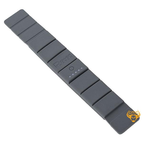 Biến điện áp, nguồn điện máy xăm Ipower Watch cao cấp (Gray)