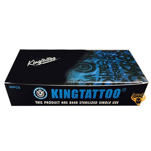 Ngòi nhựa đen Kingmell - 13F