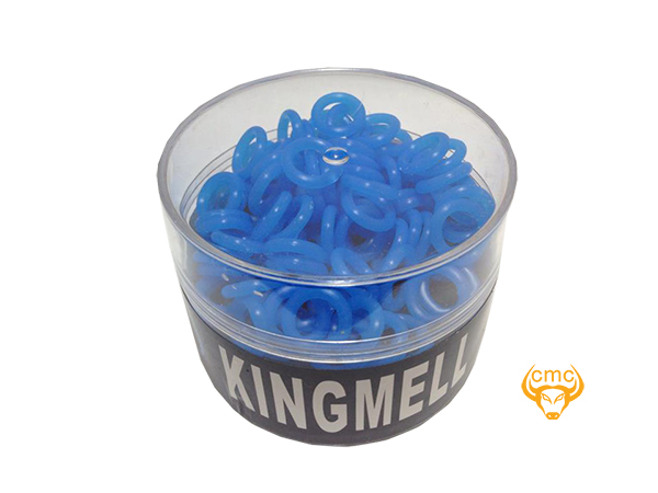 Chun đệm lưỡi gà Silicon KingMell