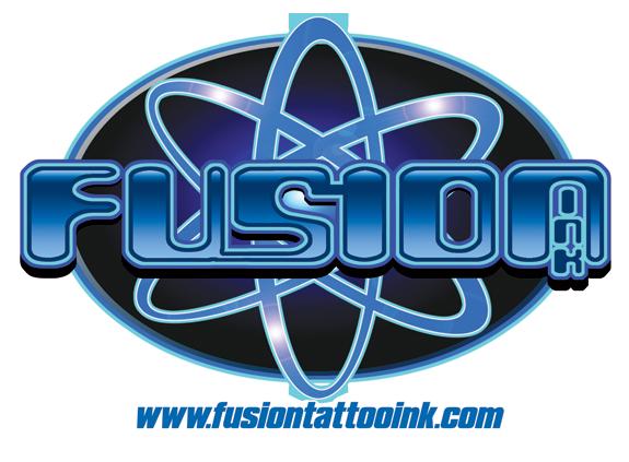 mực xăm fusion chất lượng cao