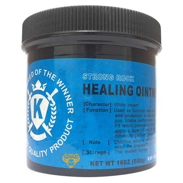Kem Vaseline Healing Oinment 500g